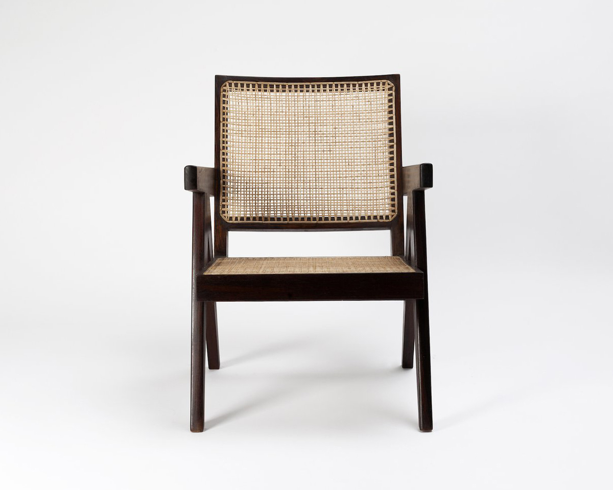 Easy chair Pierre Jeanneret
