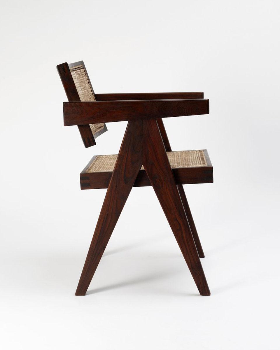 sillas de madera