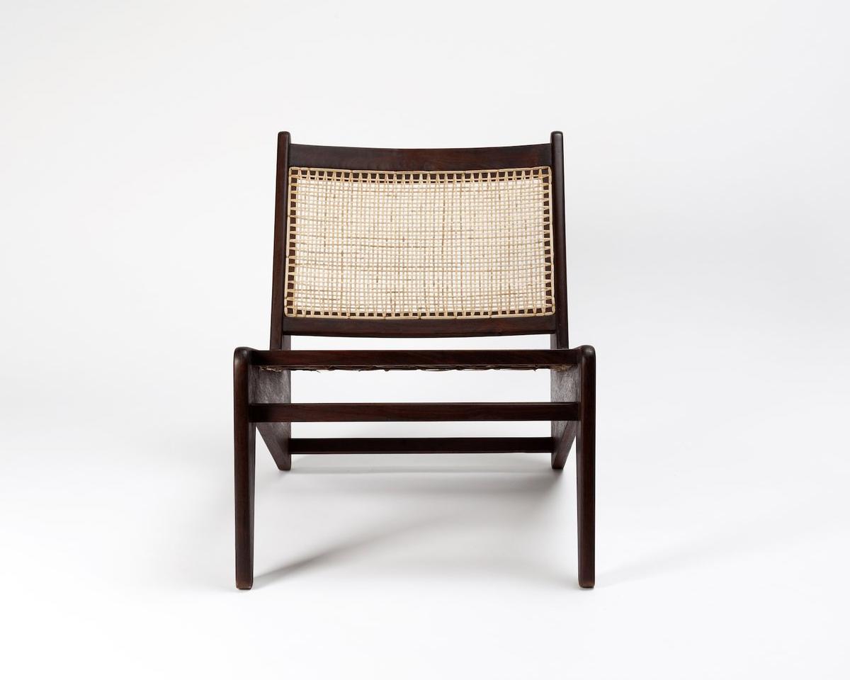 Kangaroo chair Pierre Jeanneret