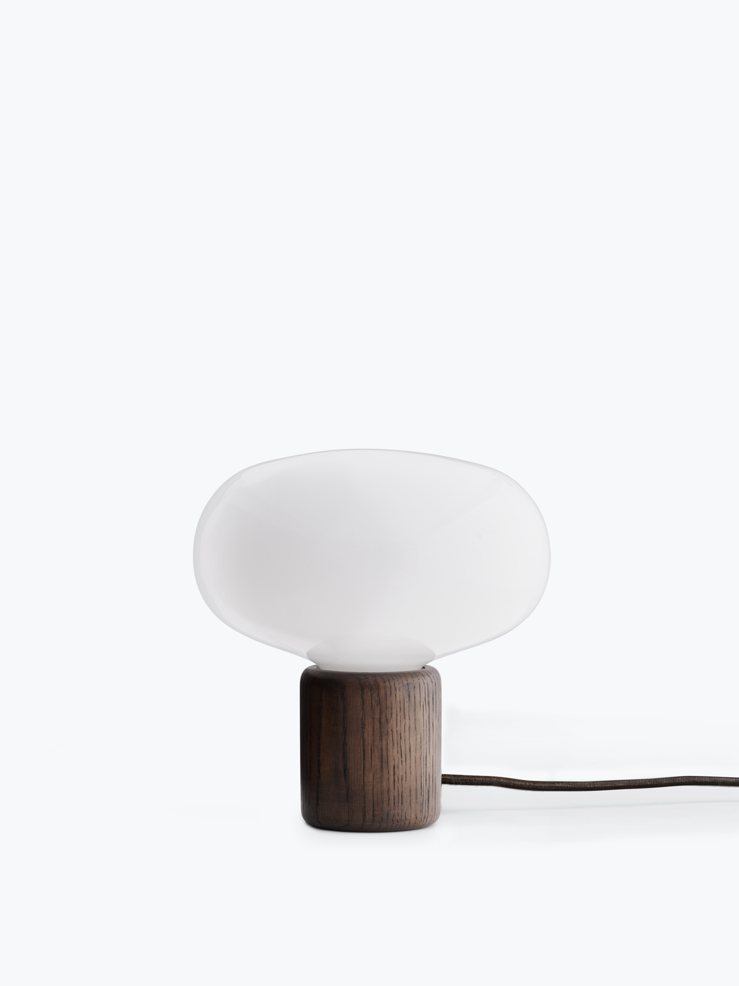Karl Johan lamp