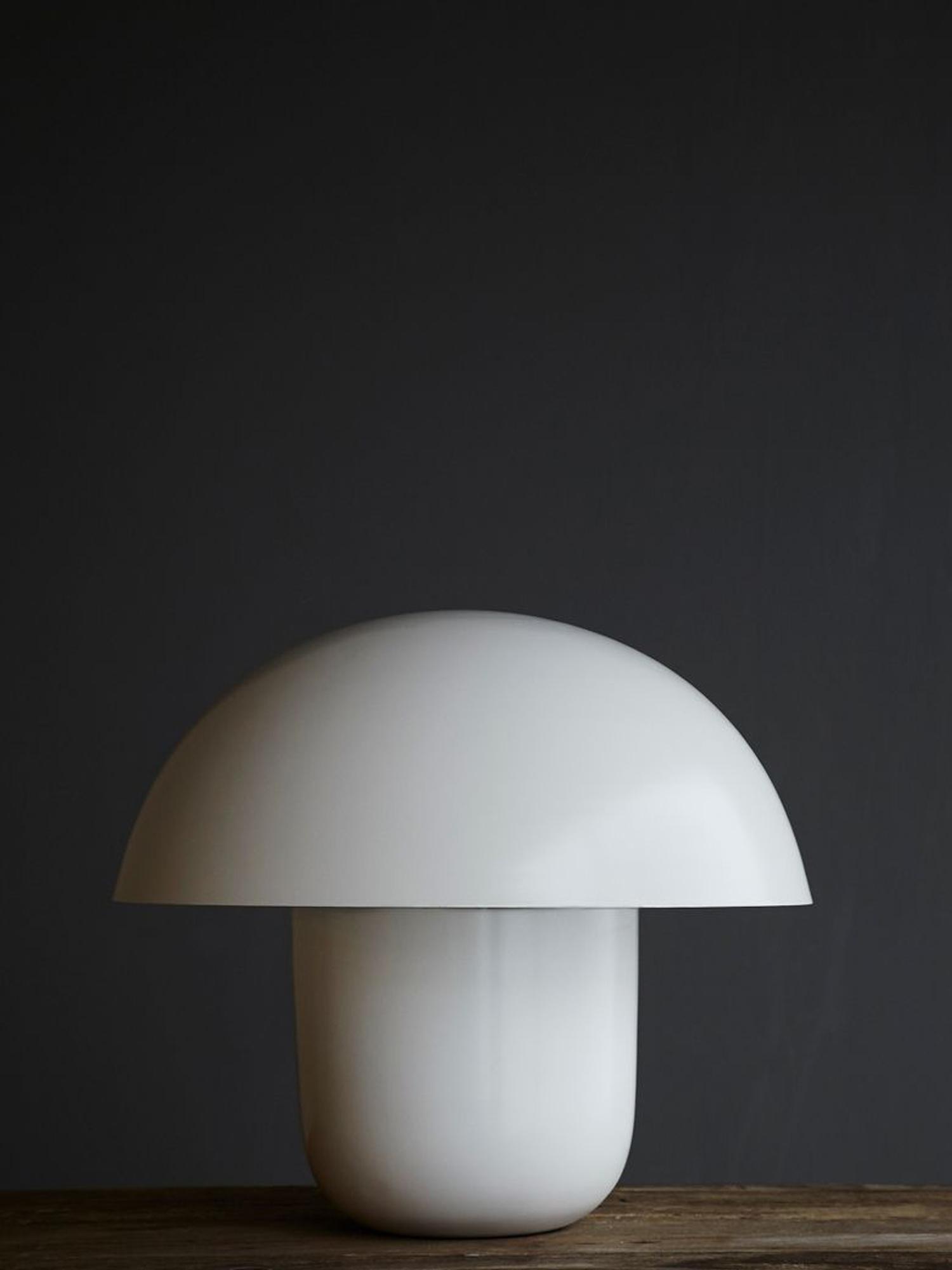 lamp porcini